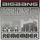 Big Bang 2�W - Remember(�؍���)