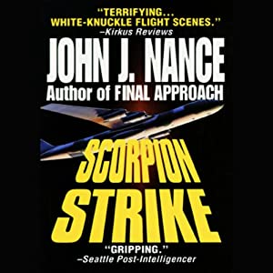 Scorpion Strike | [John J. Nance]