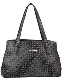 Lino Perros Women's Handbag (Grey) - B00U18JZ6Q