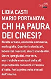 img - for Chi ha paura dei cinesi? (Futuropassato) (Italian Edition) book / textbook / text book