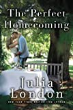 The Perfect Homecoming <br>(Pine River)	 by  Julia London in stock, buy online here