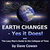 Navigating the Collapse of Time: A Peaceful Path Through the End of Illusions | [David Ian Cowan]