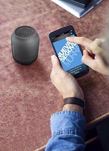 Philips BT50B Wireless Portable Bluetooth Speaker
