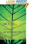 As You Like It (The New Cambridge Sha...