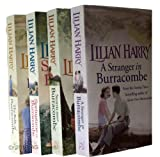 Lilian Harry Lilian Harry Burracombe Village series 4 books: The Bells of Burracombe / A Stranger in Burracombe / Storm Over Burracombe / Springtime in Burracombe