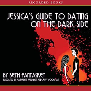 Jessica's Guide to Dating on the Dark Side Audiobook