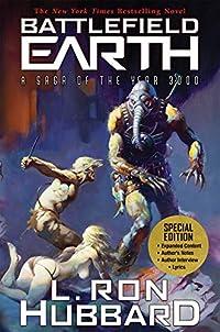 Battlefield Earth: Saga Of The Year 3000 by L. Ron Hubbard ebook deal