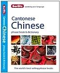 Berlitz Cantonese Chinese Phrase Book...