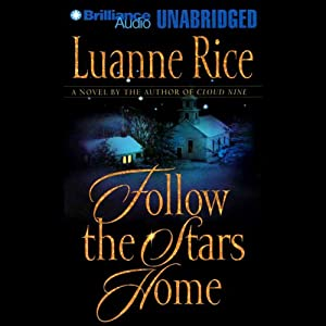 Follow the Stars Home | [Luanne Rice]