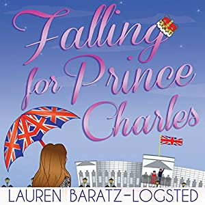 Falling for Prince Charles Audiobook