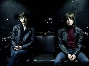 Bilder von The Last Shadow Puppets