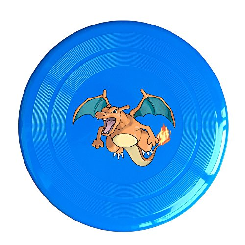 Starwood Charmander 150 Gram Ultimate Sport Disc Frisbee RoyalBlue