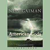 American Gods | [Neil Gaiman]