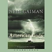 American Gods | [Neil Gaiman]