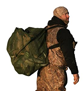 Avery Square Bottom Decoy Bag by Avery Outdoors Inc