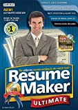 ResumeMaker Professional Ultimate V4  [Download] Reviews