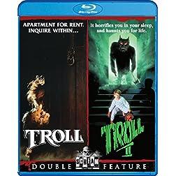 Troll / Troll 2 [Blu-ray]