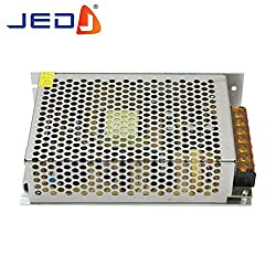 JED Power Supply Driver adapter For CCTv & LED Strip AC110-220V TO DC 24V 3 AMP and 72 watt