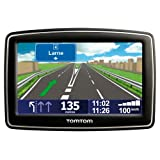 TomTom XL IQ Routes Edition Satellite Navigation Unit UK & ROIby TomTom