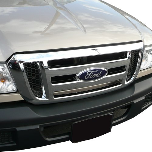 ford ranger grill guard