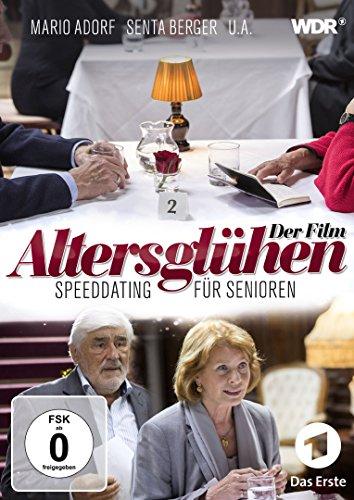 Altersglühen: Speed Dating für Senioren