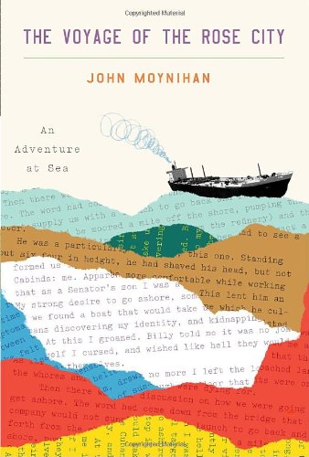 The Voyage of the Rose City: An Adventure at Sea