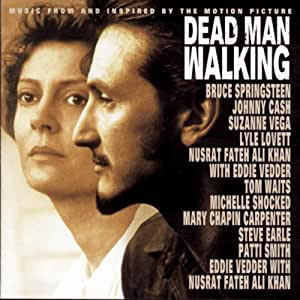 Dead Man Walking: Music From And Inspired By The Motion Picture- various artist