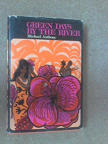 green days by the river test Micheal anthony green days by the river is a novel which expresses a young boy's experiences while going through puberty the main characters shellie, rosalie and mr gidharee are introduced in a small village in pierre hill tobago where the novel is set.