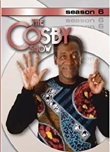 THE COSBY SHOW - Complete Series 6 [IMPORT]