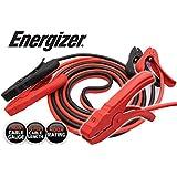 Energizer 4-Gauge Jumper Battery Cables 16 Ft Booster Jump Start ENB-416