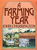 img - for A Farming Year book / textbook / text book