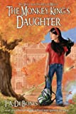 The Monkey King's Daughter