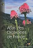 echange, troc François Dusak, Daniel Prat - Atlas des orchidées de France
