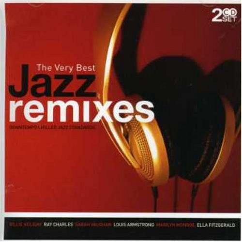 The Very Best : Jazz Remixes