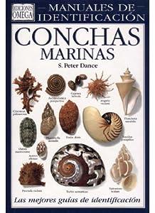 CONCHAS MARINAS.MANUAL DE IDENTIFICACION GUIAS DEL
