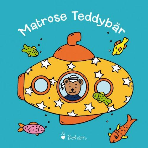 Matrose-Teddybr