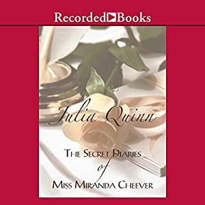 Secret Diaries of Miss Miranda Cheever | [Julia Quinn]