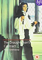 Draughtsman's Contract [Import anglais]