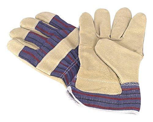 Sealey SSP12D Rigger's Gloves, Set of 12