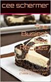 The Busiest Bee Recipes: moist chocoate cream cheese brownies yum