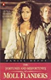 Fortunes And Misfortunes Of Moll Flanders (0140287655) by DANIEL DEFOE