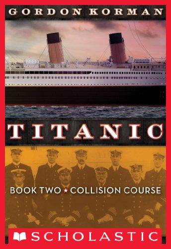 Titanic #2: Collision Course front-783207