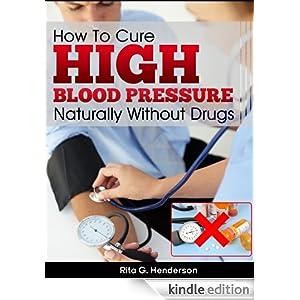 Natural blood pressure meds