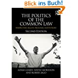 Politics of the Common Law