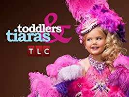 Toddlers & Tiaras Season 4