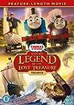 Thomas & Friends: Sodor's Legend of t...