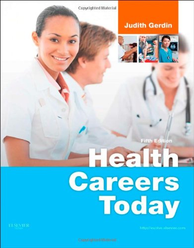Health Careers Today, 5E