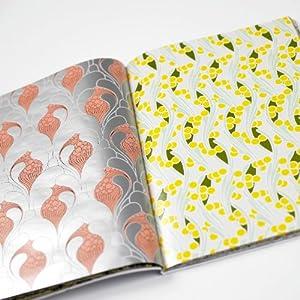 Art Nouveau: Gift & Creative Paper Book Vol. 01