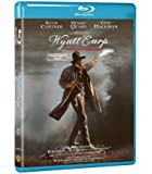 Wyatt Earp (Bilingual) [Blu-ray]