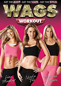 WAGS Workout [2007] [DVD]